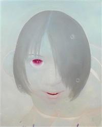 bubble series by yin kun