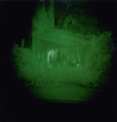 nacht 9 iii by thomas ruff