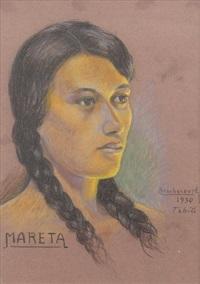 mareta by claude machecourt