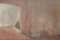 intérieur à la cheminée by leng hong