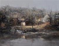 故园 by xiao zhisheng