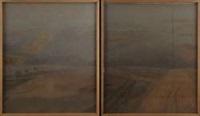 paysage (+ another; pair) by boris lejeune