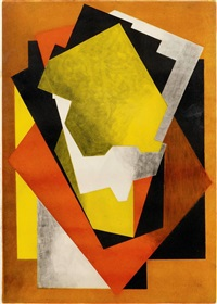 villon, composition by jacques villon