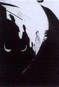 from vie et mort d'un toro brave, pg. 75 by yvan dalain