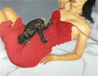 pets series by li ji