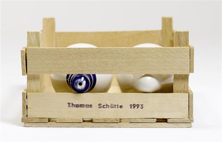 reserve by thomas schütte