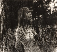 dream walking by imogen cunningham