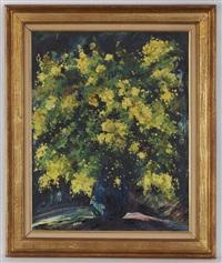 bouquet de fleurs by emeric (emeric vagh-weinmann)