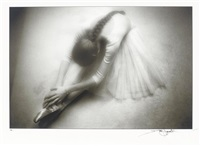 danseuse by david hamilton
