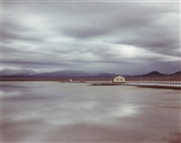 chemical weapons storage, wendover air base by richard misrach