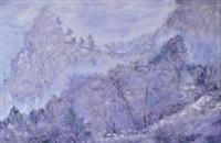 空山 by liu lei