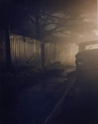 untitled, # 2419 by todd hido