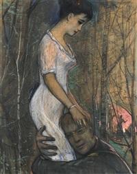 l'adieu by ilya glazunov