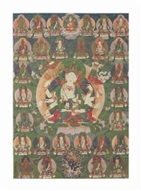 sitatapatra by anonymous-tibetan (18)