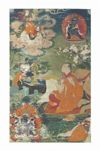 khedrub gela pal zangpo by anonymous-tibetan (18)