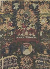 shri devi magzor gyalmo by anonymous-tibetan (18)