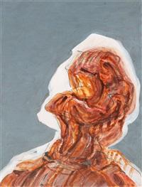portrait by rudolf hoflehner