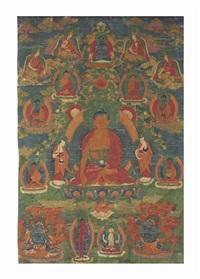 buddha by anonymous-tibetan (18)