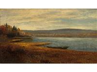 lake view by edward hill
