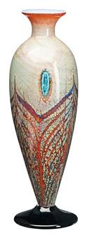 zierliche vase by aldo nason