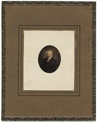portrait of alexander von humboldt by c. schwartz & j.zschille