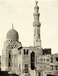 kaïd bey, tombeau de calife by wilhelm hammerschmidt