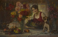 a healthy snack by august roeseler