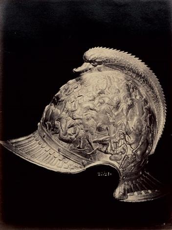 oriental helmet armeria de madrid casque du roi de france françois ier 2 works by jean laurent
