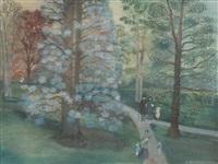 im park by marguerite ammann
