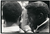march on washington, sammy davis jr by bob adelman