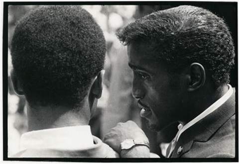 march on washington sammy davis jr by bob adelman