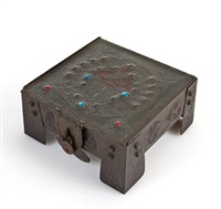 box by alfred daquet
