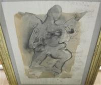 engelsfigur by roland bugnon