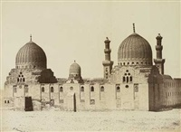 sultan barkonk, tombeau de calife (+ kom-ala-osman;2 works) by wilhelm hammerschmidt