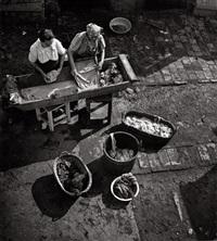 washerwomen by jan beran