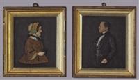 porträt aloisia degen von kriens by adolf stadlin