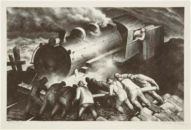 the plowman distress 2 works by james allen