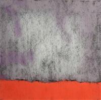 untitled (3 works) by harriet zabusky-zand