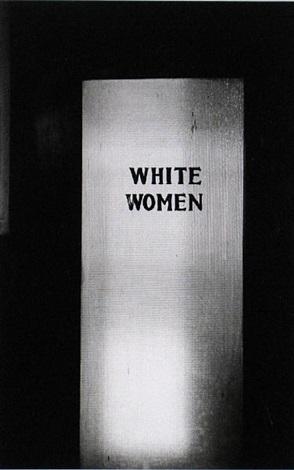 white women arkansas by steve schapiro