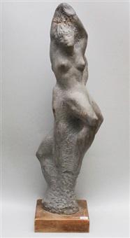 weibliche figuren by arnold d' altri