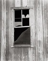 abandoned shack of a tenant farmer near roscoe by dorothea lange