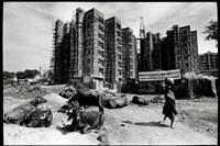 delhi, india by arno fischer