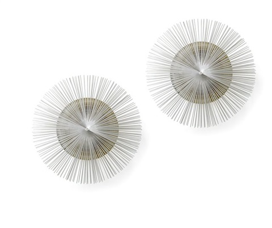 kaminfegerlampen helios pair by riccardo blumer