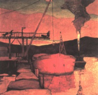 the coaling by rowena meeks abdy