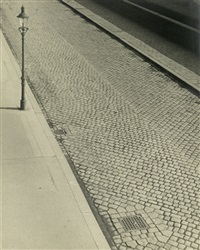 straße (street) by paul freiberger