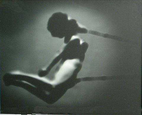 series 5 woman suspended by robert stivers