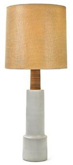 lamp by gordon martz