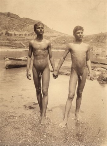Young male nudes, nude alsrtilians