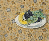 banane et raisins by hans berger