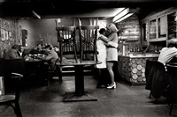 closing time at the pub by michael ruetz